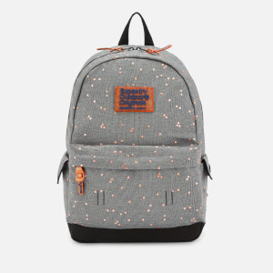 Superdry Women's Print Edition Montana - Grey Glitter Star