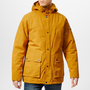 Barbour International Men's Ridge Jacket - Yellow