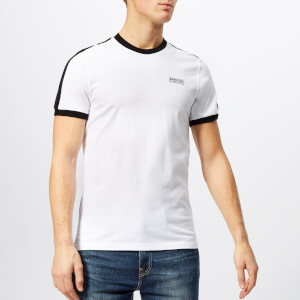 Barbour International Men's Hardknott T-Shirt - White