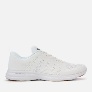 Athletic Propulsion Labs Men's TechLoom Pro Trainers - White/Black/Gum