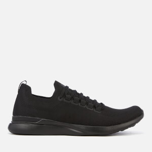 Athletic Propulsion Labs Men's TechLoom Breeze Trainers - Black