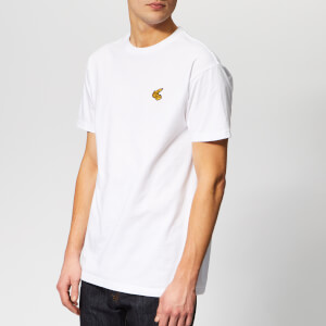 Vivienne Westwood Anglomania Men's Boxy T-Shirt - White