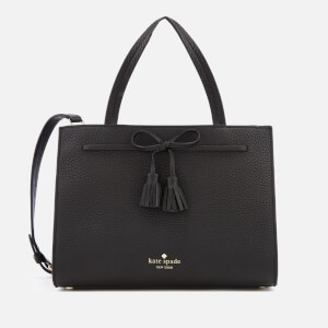 Kate Spade New York Women's Hayes Street Sam Bag - Black