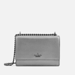 Kate Spade New York Women's Cameron Street Hazel Bag - Anthracite