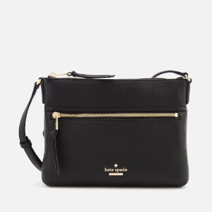 Kate Spade New York Women's Jackson Street Gabriele Bag - Black