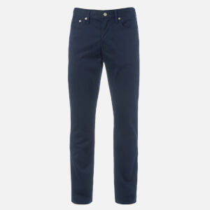 Polo Ralph Lauren Men's Straight Fit Prospect 5 Pocket Pants - Blue