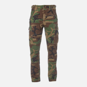 Polo Ralph Lauren Men's Slim Fit Modern M43 Cargo Pants - Surplus Camo