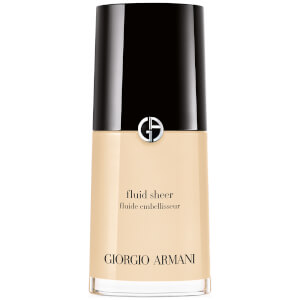 Giorgio Armani Fluid Sheer 30ml (Various Shades)