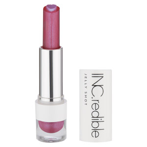 INC.redible Jelly Shot Heart Highlight & Glow Lip Quencher (Various Shades)