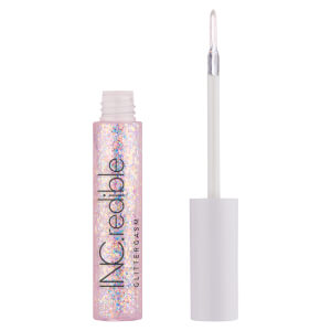 INC.redible Glittergasm Lip Jelly (Various Shades)