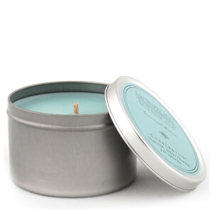 Archipelago Botanicals Excursions Travel Tin Charleston Candle 162g