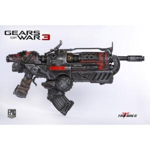 Gears of War 3 Replica 1:1 Locust Hammerburst II (88 cm)