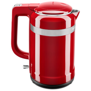 KitchenAid 5KEK1565BER 1.5L Design Jug Kettle - Empire Red