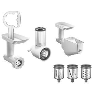 KitchenAid 5KSMFPPC Attachment Pack
