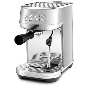 Sage SES500BSS the Bambino Plus Coffee Maker