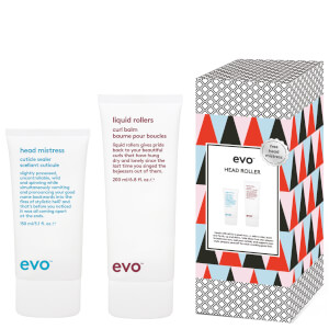 evo Head Roller - Liquid Rollers and Head Mistress Duo