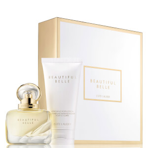 Estée Lauder Beautiful Belle Limited Edition Gift Duo