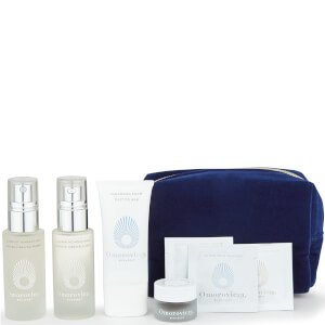 Omorovicza Illuminating Bundle (Free Gift) (Worth £95)