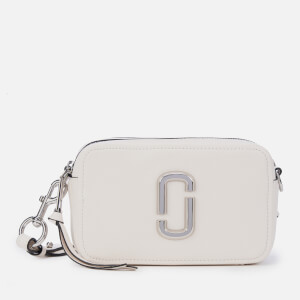 Marc Jacobs Women's The Softshot 21 Bag - Porcelain
