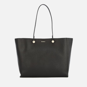 Furla Women's Eden Medium Tote Bag - Black