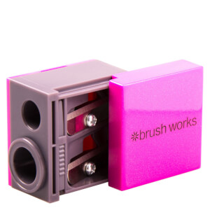 brushworks Pencil Sharpener -teroitin