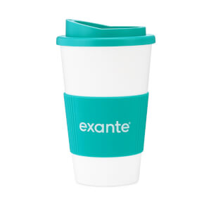 Exante Travel Mug