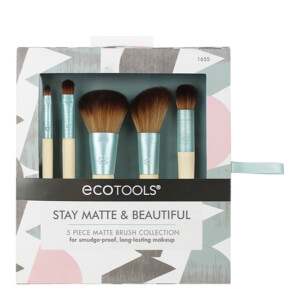 EcoTools Stay Matte and Beautiful Kit