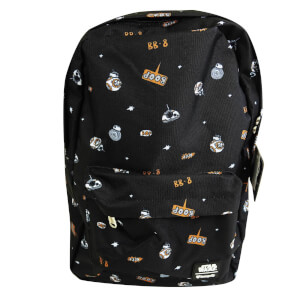 Loungefly Star Wars Mochila BB-8 Beep Boop!