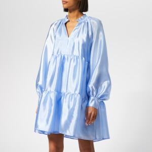 Stine Goya Women's Jasmine Dress - Sky