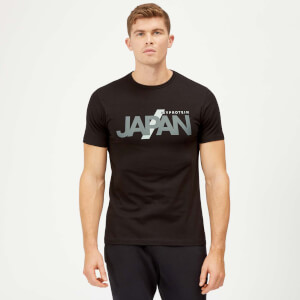 Japan Limited Edition T-Shirt - Black