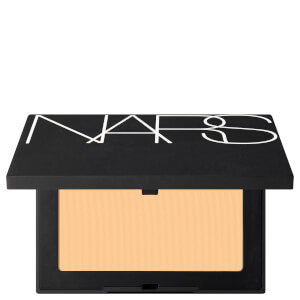 NARS Cosmetics Soft Velvet Pressed Powder - Beach