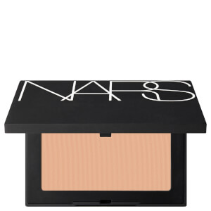 NARS Cosmetics Soft Velvet Pressed Powder - Desert