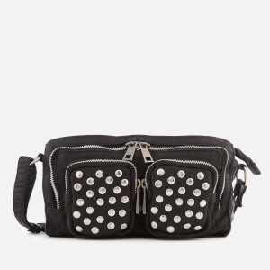 Núnoo Women's Stine Disco Bag - Black