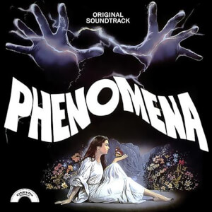 Phenomena 2xLP