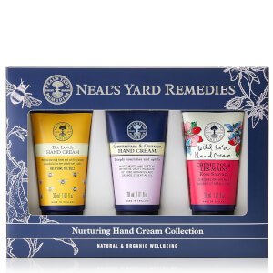 Nurturing Hand Cream Collection