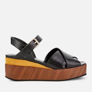 Paul Smith Women's Marcia Flatform Sandals - Black