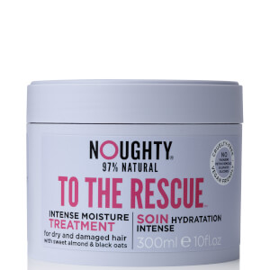 Noughty To the Rescue Intense Moisture Treatment 300ml