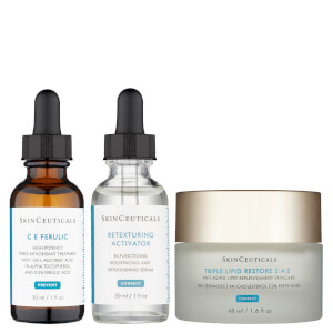 SkinCeuticals Refill & Nourish Bundle (£350)