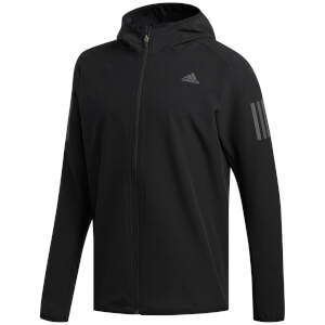 adidas Men's Reponse Jacket - Black