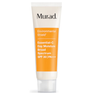 Murad Essential-C Day Moisture Broad Spectrum SPF 30 PA+++ Travel Size