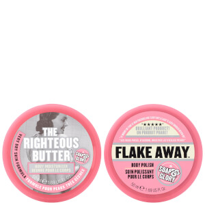 Soap and Glory Make Your Smooth Set (Worth $8.00)