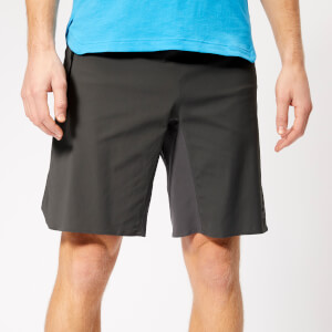 adidas Men's 4KRFT 360 Strong Cordura 10 Inch Shorts - Grey Six