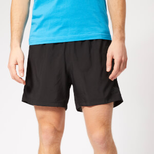 d1353c31764cb adidas Men's Own the Run 2 in 1 5 Inch Shorts - Black