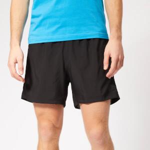 adidas Men's Own the Run 2 in 1 5 Inch Shorts - Black