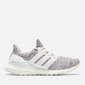 adidas Men's Ultraboost Trainers - White Multi