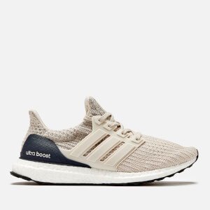 adidas Men's Ultraboost Trainers - Clear Brown