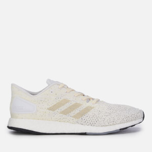 adidas Men's Pure Boost DPR Trainers - White
