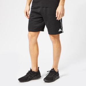 adidas Men's Z.N.E. Shorts - Black