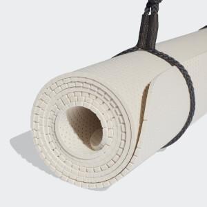 adidas Yoga Mat - White