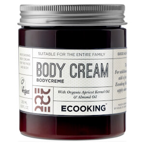 Ecooking Body Cream 250 ml